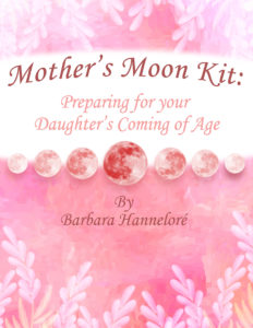 Mother's KIT Cover Image